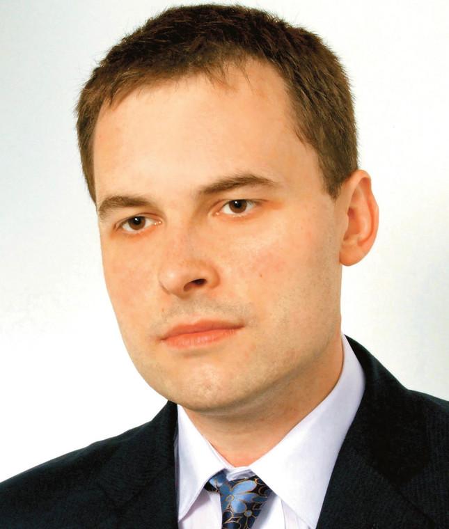 Marcin Nagórek radca prawny
