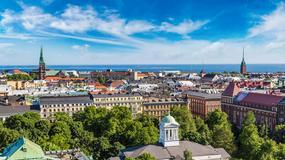Finlandia została uznana za najbezpieczniejszy kraj na świecie