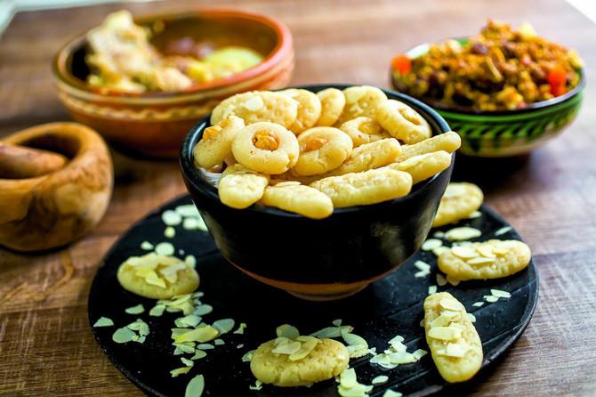 Istoričari gastronomije i dalje vode pravi mali rat oko porekla marcipana