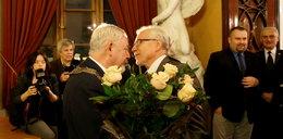 Prezydent złożył ślubowanie