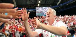 Vital Heynen pozostanie trenerem Polski do przyszłego roku!