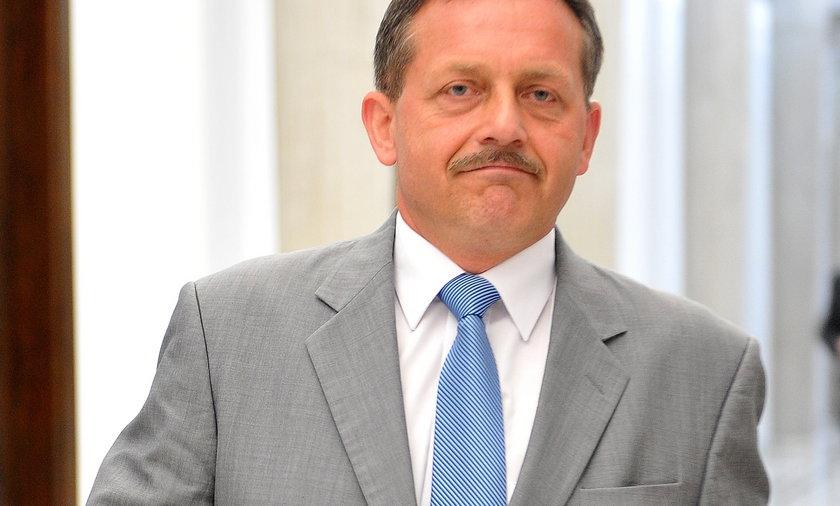 Jerzy Rębek.