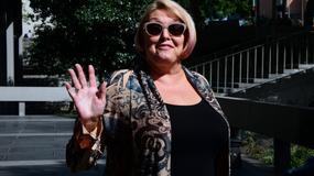 Samatha Geimer prosi sąd o zakończenie sprawy Polańskiego