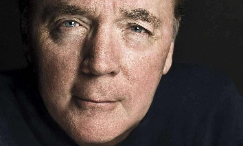 Najbogatszym pisarzem świata jest...