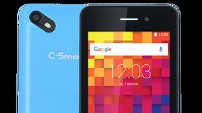 myPhone C-Smart Pix wraca do sklepów Biedronka z jeszcze niższą ceną