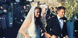 Siostra Joanny Krupy wzięła ślub. Mamy ZDJĘCIA
