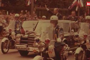 Jedna od POSLEDNJIH poseta američkog predsednika Srbiji dogodila se pre više od TRI decenije, a evo kako ga je Beograd dočekao
