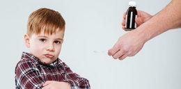 Tak podasz dziecku lek. Genialny sposób!