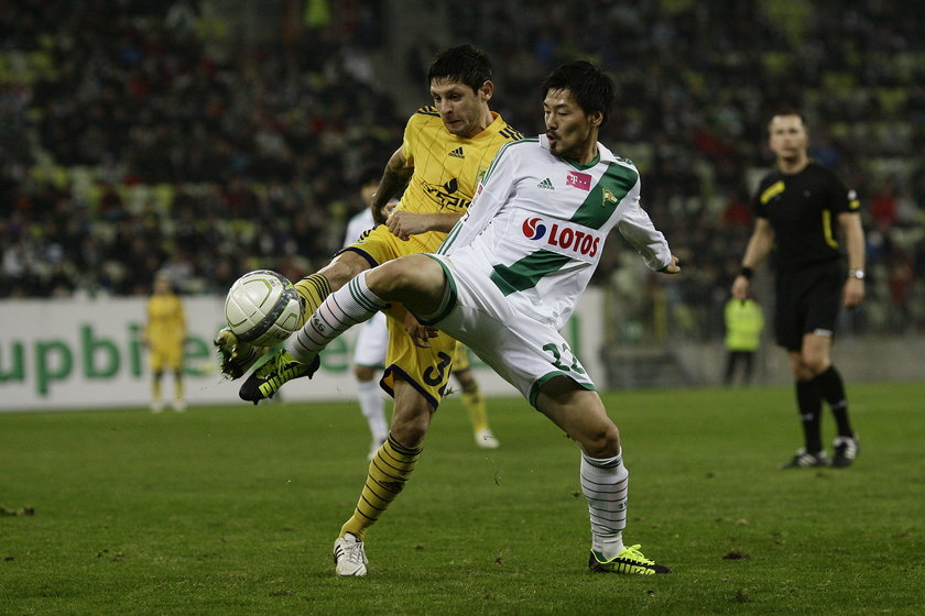 Matsui wraca do gry