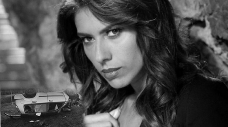 Dolores Lambaša
