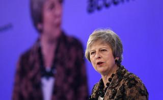 May przed drugim etapem brexitu