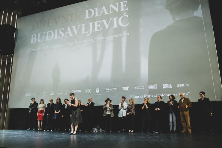 Dnevnik Dijane Budisavljević