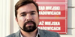 """""""Aniołki Klinowskiego"""", czyli nowy burmistrz Wadowic zatrudnił młode współpracownice"""