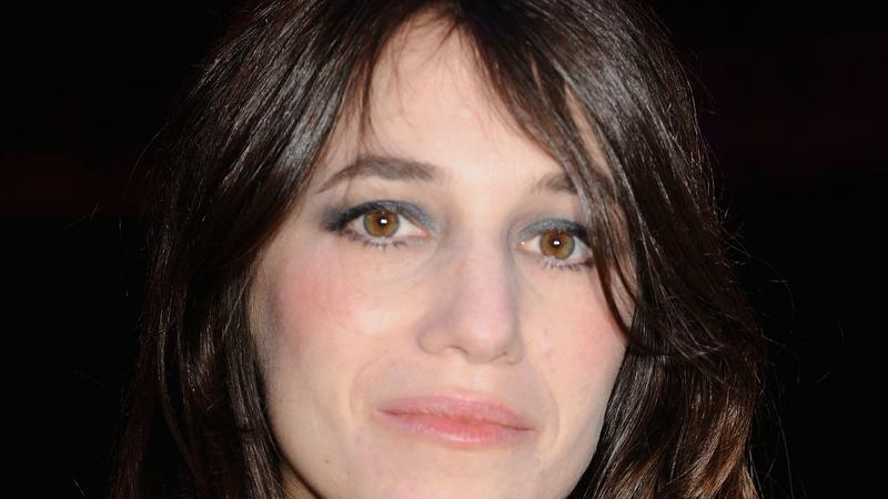 Charlotte Gainsbourg (fot. Getty Images)