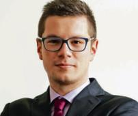 Norbert Frosztęga, aplikant adwokacki, Kancelaria Zimmerman i Wspólnicy sp. k.