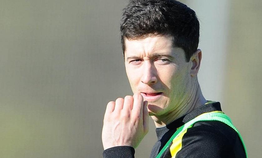 Trening Borussi Dortmund