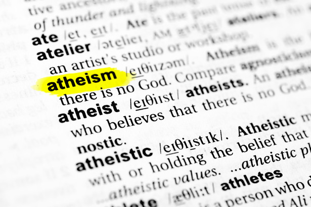 Ateizm stał się tematem modnym i medialnym w pierwszej dekadzie naszego stulecia.