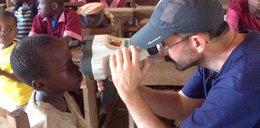 Zbierają okulary dla Afrykańczyków