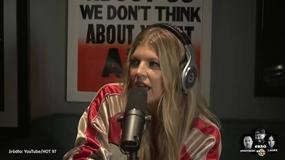 Fergie opowiedziała o swoim uzależnieniu
