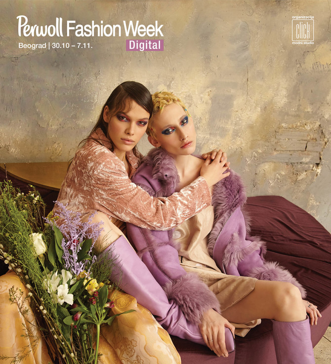 Novi Beogradski Fešn vik biće potpuno jedinstven događaj , foto: ustupljena fotografija/  Perwoll Fashion Week