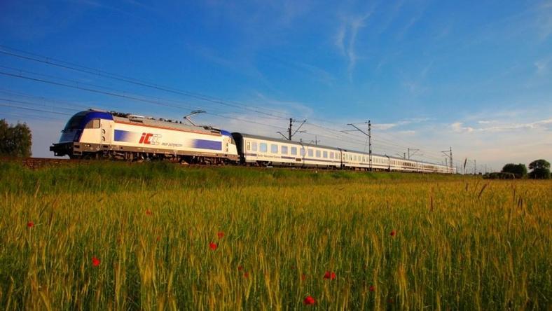 Pociąg ominie Katowice