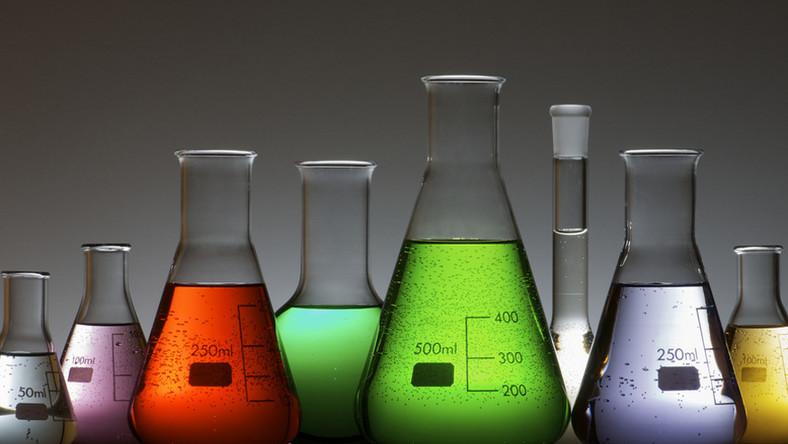 Matura 2012 z chemii