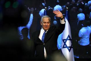 Wybory parlamentarne w Izraelu. Kto będzie rządził krajem?