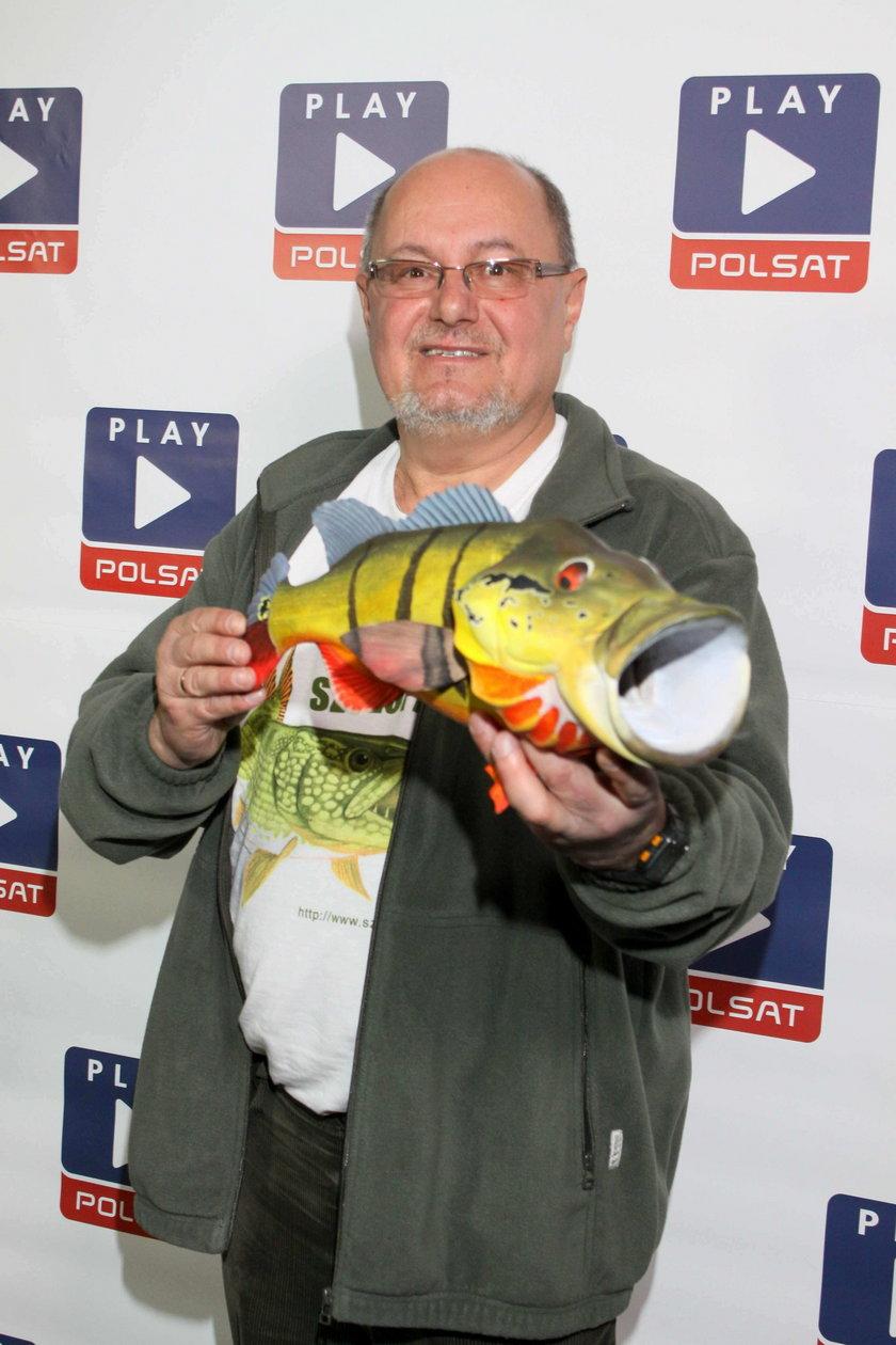 Jerzy Biedrzyck