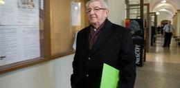 Abp Sławoj Leszek Głódź przed sądem! Zeznawał w sprawie gwałtów!
