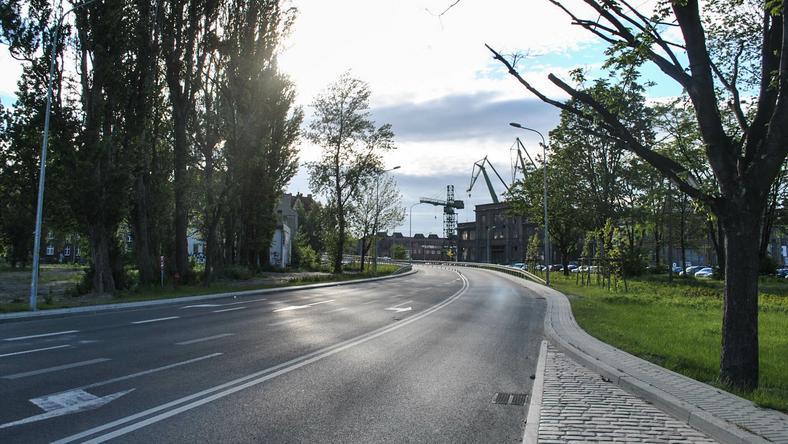 """W skład dzielnicy Młyniska wchodzą tereny postoczniowe, które w przyszłości mogą zyskać nazwę """"Solidarność"""""""