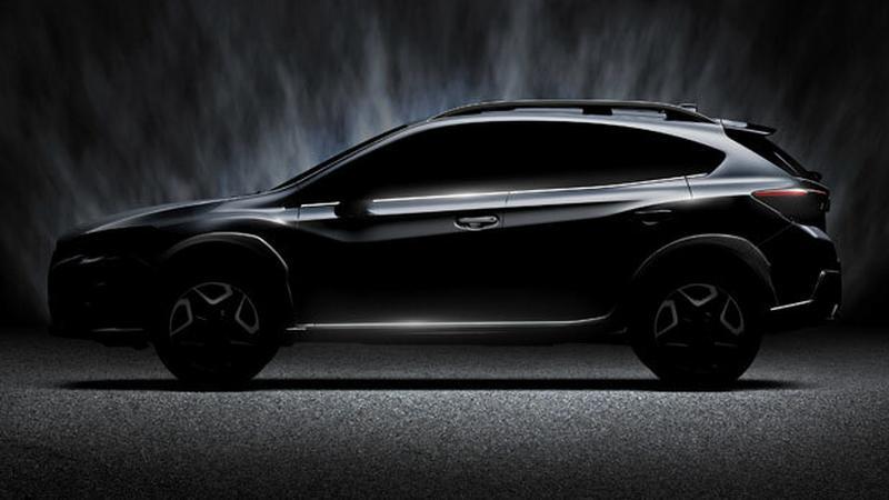 Subaru chce testować autonomiczne auta
