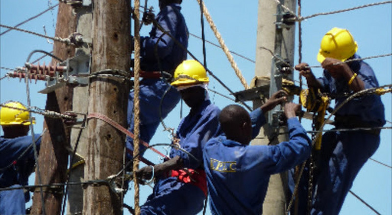 Kenya Power explains unscheduled power outage in parts of Nairobi