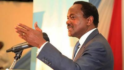Kalonzo rubbishes Kivutha Kibwana's calls to retire from politics