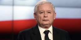 Kaczyński spięty na finiszu kampanii