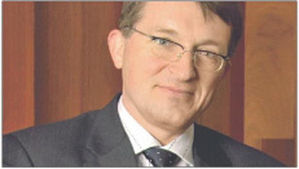 Wojciech Ostrowski, radca prawny, Kancelaria Prawna Rachelski i Wspólnicy