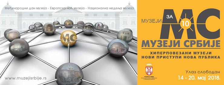 muzeji za 10 facebook