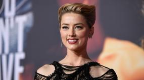 """Amber Heard dla """"Allure"""" o urodzie, inteligencji i biseksualizmie"""