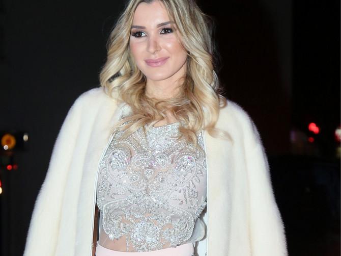 Dragana Džajić pred venčanje IZGLEDA OVAKO: Kada smo joj pogledali u noge, GLAVA NAS JE ZABOLELA