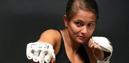 Gwiazda polskiego MMA w samym bikini