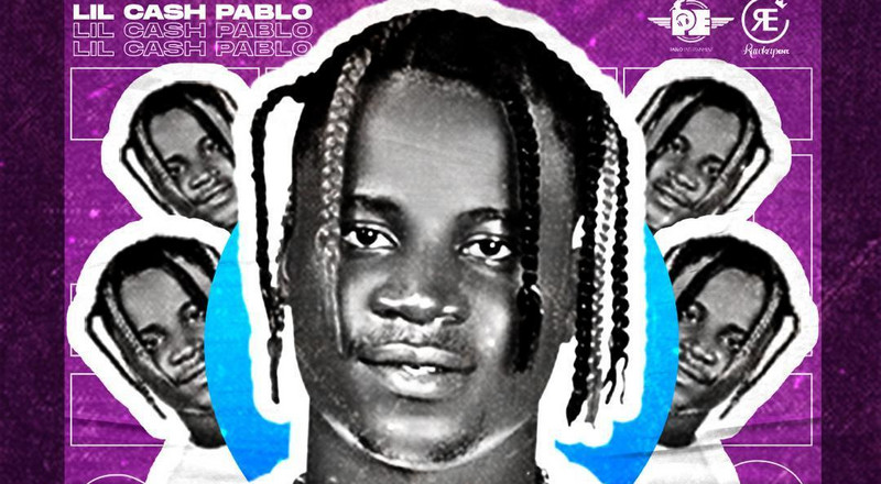 Fast rising multi-talented Nigerian-born singer/songwriter, LIL CASH PABLO is proving to be one of the most promising and talented artists around