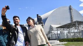 """Czarnobyl - mekka """"czarnej turystyki"""" 32 lata po katastrofie"""