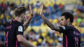 FC Barcelona - SD Eibar: transmisja meczu. Gdzie obejrzeć? – Primera Division