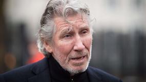 """Roger Waters przedstawia """"Crystal Clear"""""""