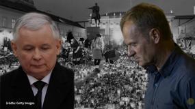 Katastrofa smoleńska: co robili politycy w chwili informacji o tragedii?