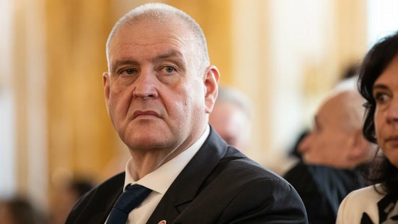 Prokurator Krajowy Bogdan Święczkowski