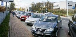 Będzie więcej miejsc płatnego parkowania w Katowicach