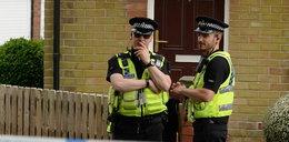Kolejny rasistowski atak w Anglii. Polak ugodzony butelką w szyję