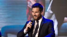 Lionel Messi o Cristiano Ronaldo: on jest fenomenalnym piłkarzem