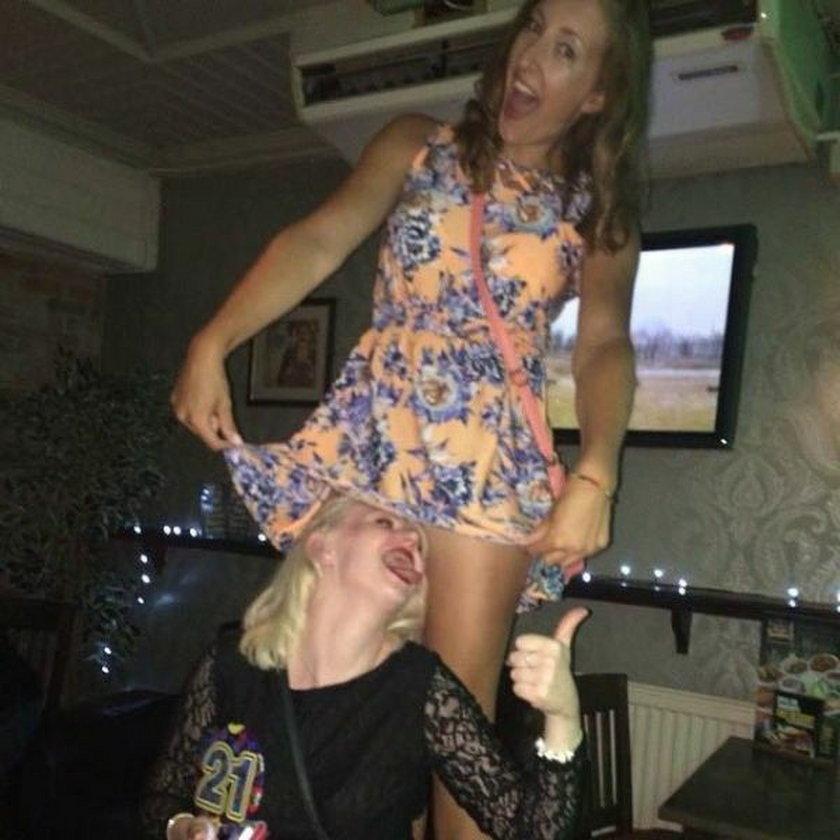 Tak imprezują dziewczyny, gdy mąż jest w delegacji