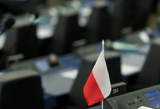 PE wezwał do zastosowania przeciw Polsce opcji atomowej